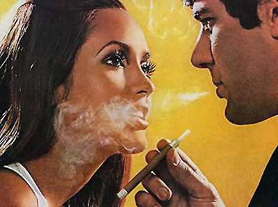 Si son listos a dejar fumar